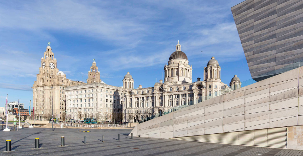 Top 10 Things To See And Do In Liverpool - The Copper House