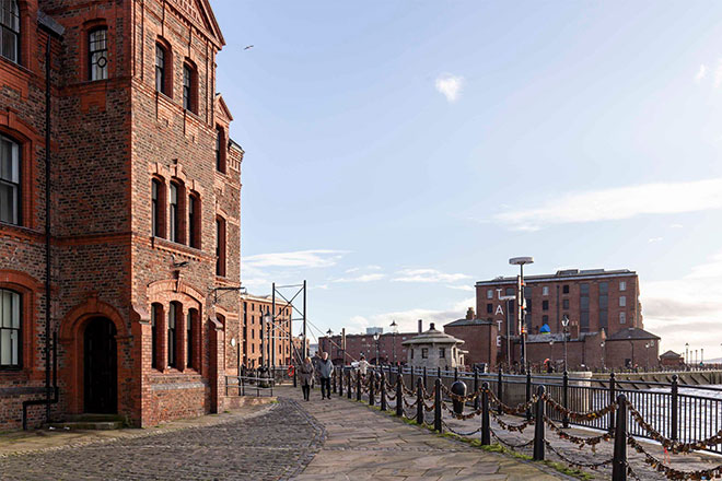 Top 10 Things To See And Do In Liverpool
