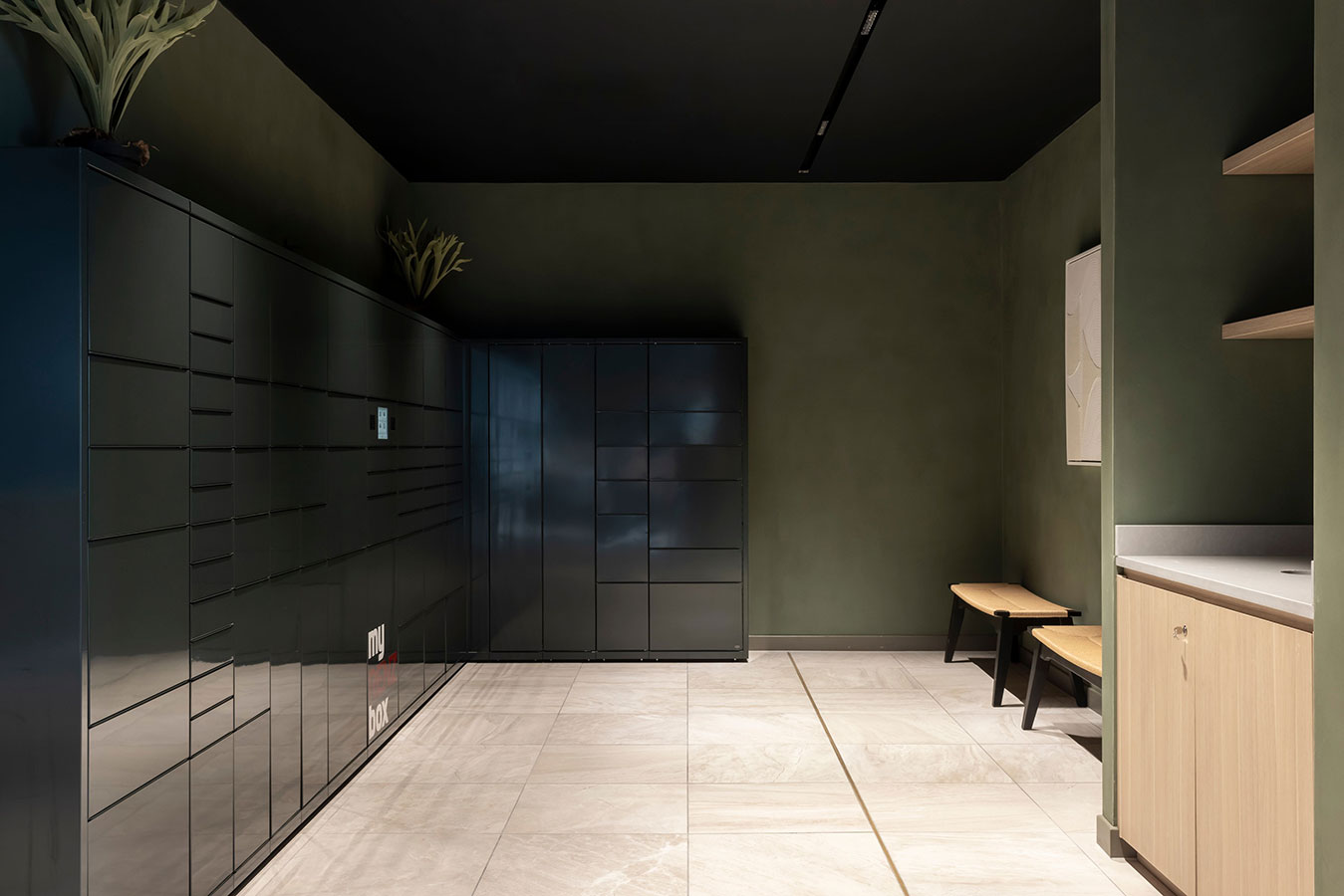 Gallery - The Copper House